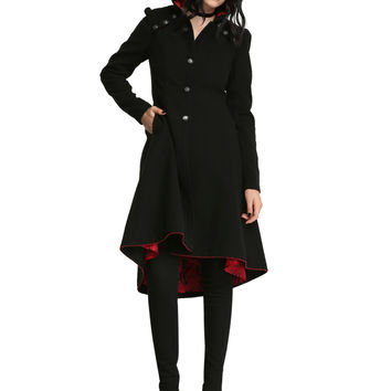 American Horror Story: Coven Witch Coat