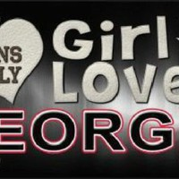This Girl Loves Georgia License  Tag