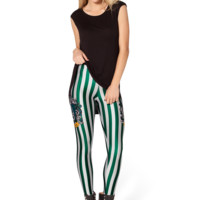 Slytherin Leggings