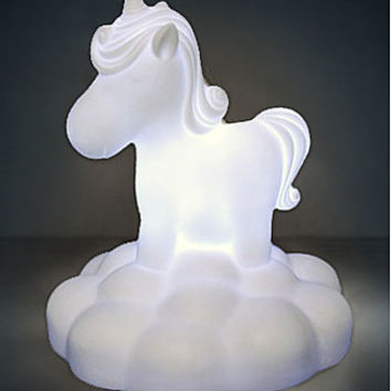 Magical Unicorn Color Changing Night Light