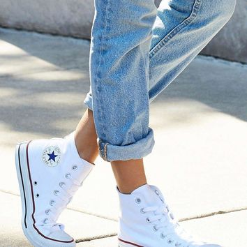 bad9218df6ea Converse Chuck Taylor All Star High Top Sneaker-2