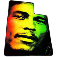 Bob Marley bb79963f-fffa-4127-bbf7-16f5d082cc79 for Kids Blanket, Fleece Blanket Cute and Awesome Blanket for your bedding, Blanket fleece *AD*