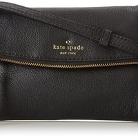 Kate Spade New York Cobble Hill Mini Carson Cross Body Black One Size