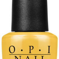 """OPI """"Never a Dulles Moment"""""""
