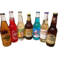 Cream Soda Sampler 6 pk