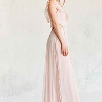 Cleobella Auden Cutout Maxi Dress - Urban Outfitters