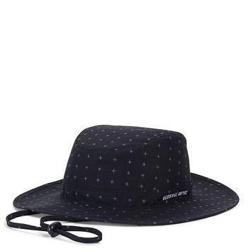 HERSCHEL GREEK BUCKET HAT