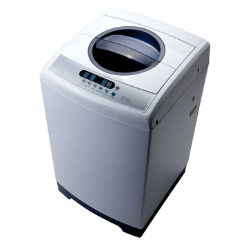1.6 Cubic Ft Top Loading Washing Machine Laundry Washer
