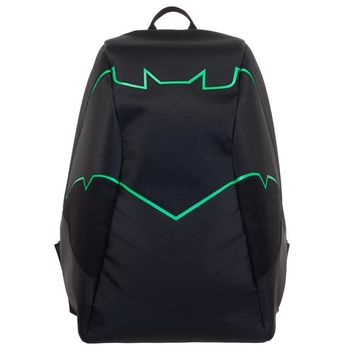 MPBP Batman Backpack DC Backpack - Batman Bag Batman Gift - Batman Laptop Backpack
