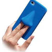 Hana iPhone Case: Perfect for Nose Pickers
