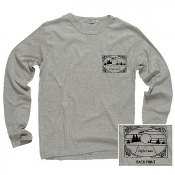 Tigers Jaw - Montana long sleeve shirt - T-Shirts - Apparel
