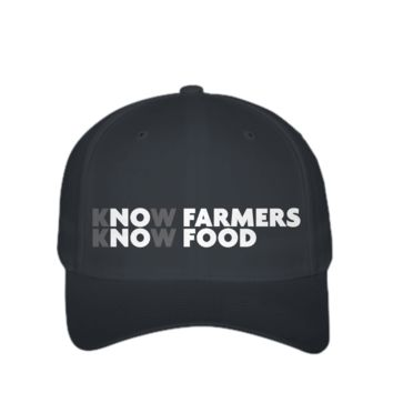 FARMER'S KNOW HAT FARMERSKNOWHAT