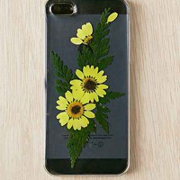 Pressed Flower iPhone 5/5s Case