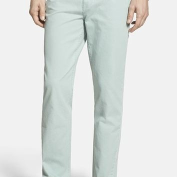 Men's Cutter & Buck 'Tristan' Five-Pocket Pants