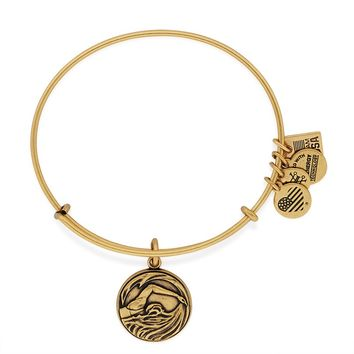 Team USA Swimming Charm Bangle