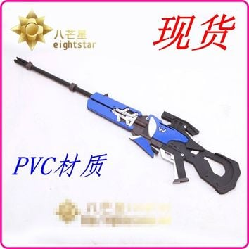 OW Cosplay Props PVC Accessories