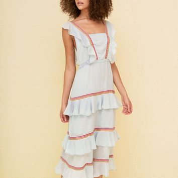 Eve Summer Dress
