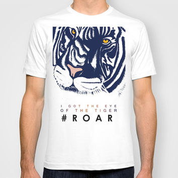 Roar- Katy Perry T-shirt by Jesus Acosta