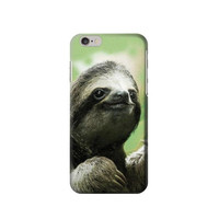 P2708 Smiling Sloth Phone Case For IPHONE 6S PLUS