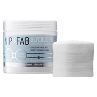 Nip + Fab Glycolic Fix Exfoliating Facial Pads - 60 Count