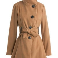 Penthouse, Please Coat | Mod Retro Vintage Coats | ModCloth.com
