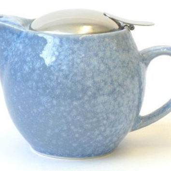 Bee House Ceramic Round Teapot 15 Oz - Extra Colors