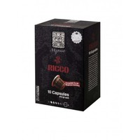 The Mixpresso Ricco Nespresso Compatible Coffee Capsules 10ct | Nespresso Compatibles