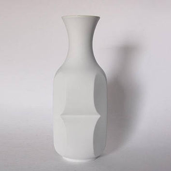 Shop Bisque Vases On Wanelo