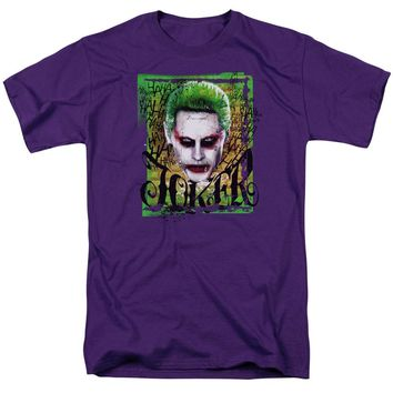 Suicide Squad - Empire Joker