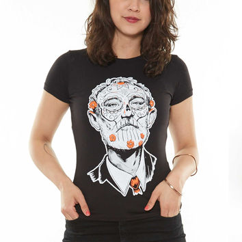Día de Bill Murray Tee