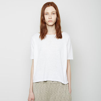 Knit Tee by Lauren Manoogian