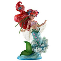 Disney The Little Mermaid Ariel Couture de Force Figurine