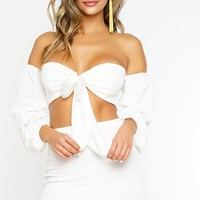 Luella Set - White