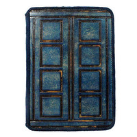 River Song's Diary (Doctor Who) Kindle Leather Cover