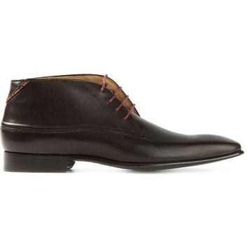 ICIKIN3 Paul Smith 'Jay' ankle boots