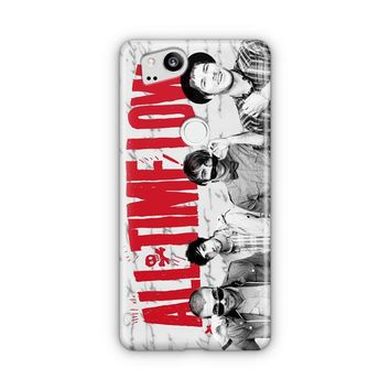 All Time Low Music Band Google Pixel 3 XL Case | Casefantasy