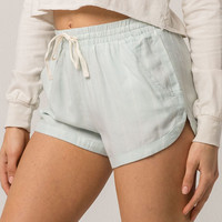 BILLABONG Road Trippin Womens Dolphin Shorts