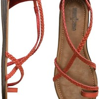 MINNETONKA ARUBA SANDAL > Womens > Footwear > Sandals | Swell.com