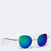 World Traveler Sunglasses