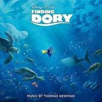 FINDING DORY (OST)