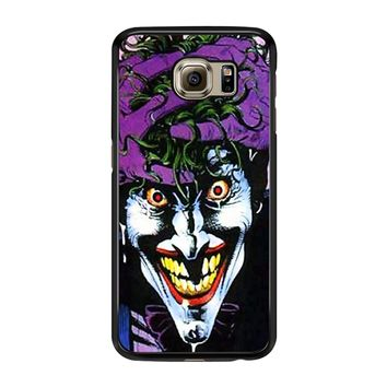 The Killing Joke Samsung Galaxy S6 Case
