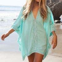 Beach Wear Swimsuit Cover Up