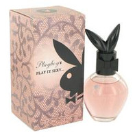 Playboy Play It Sexy Eau De Toilette Spray By Coty