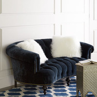 Old Hickory Tannery Blue Springs Sofa