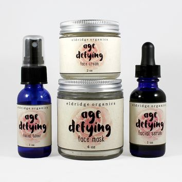 Age Defying Collection