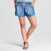 Women's Fashion Shorts - Mossimo Supply Co. (Juniors')