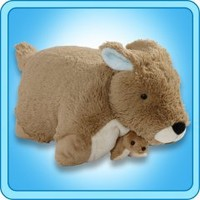 Specialty :: Specialty Folding Plush :: Kangi Roo - My Pillow Pets® | The Official Home of Pillow Pets®