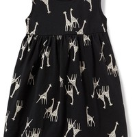Sleeveless Jersey Dress for Baby | Old Navy