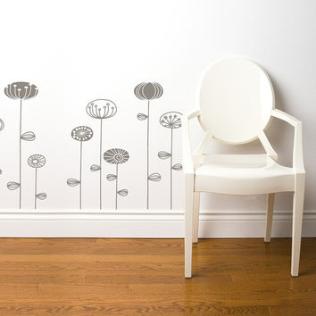 I liked this design on #Fab. Uppsala Decal