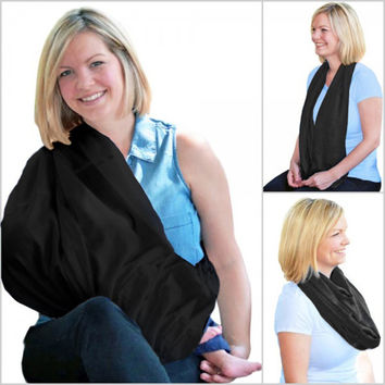 Nursing/Breastfeeding Cover-up Apron 15 different styles